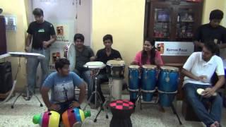 Download Band Rhythm Pulze - Jawan Ho Yaaro 2 MP3 song and Music Video