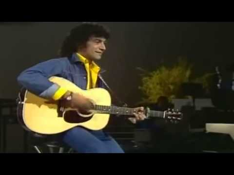Albert Hammond - I'm A Train (synchronised CD quality audio)