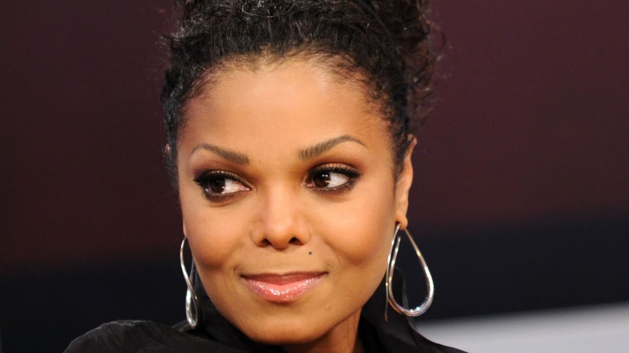 La Verdad Sobre La Relación De Janet Jackson Con Su Familia