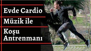 Evde Kardiyo - Cardio ve Yağ yakmak çok kolay