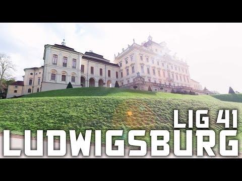 Life in Germany - Ep. 41: Ludwigsburg