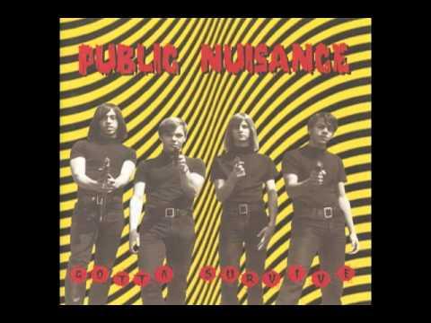 Public Nuisance - America