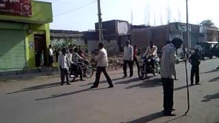 bhalki snake in sonar market