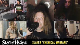 "SLAYER ""Chemical Warfare"" CATTLE DECAPITATION / BLACK DAHLIA MURDER / ONCE HUMAN | Metal Injection"