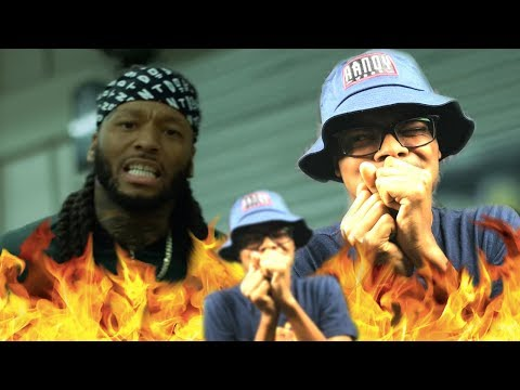 WTF!!! | Montana Of 300 DOES 4 REMIXES! | Reaction