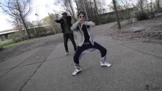 Chris Brown Wrist #dancecover @dreadhead_krush / @nikecortes