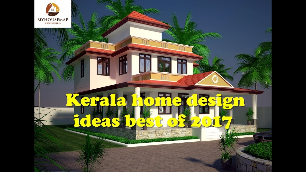 small and budget traditional kerala home design | indian house