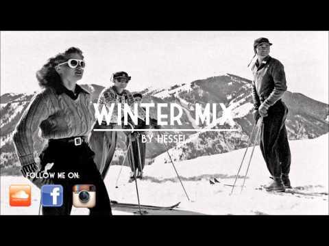 Hessel - Winter '13 Mix [Hip-Hop/Jazz/Beats]