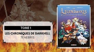 Les Chroniques De Darkhell (Ténébris)