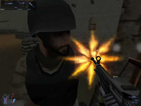 Download IGI2   Covert Strike mission 12 gun ship from helicopter