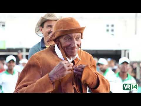 VÍDEO - Veja os melhores momentos da festa de vaqueiros de Barreiros 2018