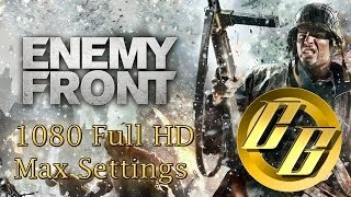 Enemy Front Gameplay Walkthrough Part 17 - V2 Rocket [PC Max Settings] No Commentary
