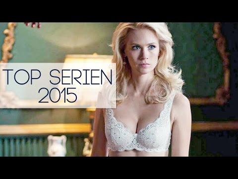 Top TV Shows 2015 I Top TV Series