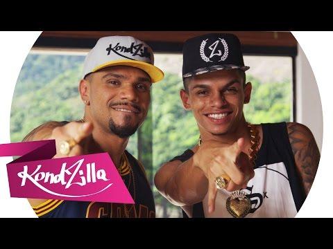 MC Maneirinho - Chefe é Chefe Né Pai (KondZilla)