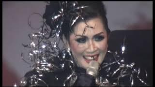 BANGBUNG HIDEUNG, BANONDARI, MARIPI,SAHA NGARAN MANEH SAHA (Konser tanda cinta RIKA RAFIKA)