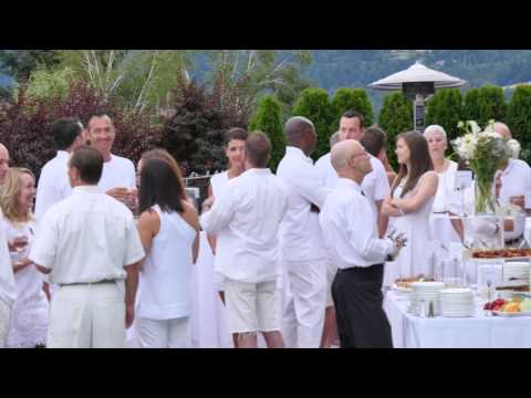 Preferred Lending - White Party 2015