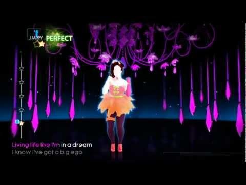 Just Dance 4 DLC - Primadonna - Marina & the Diamonds - 5 Stars