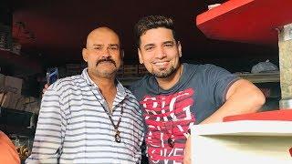 Sharma Ji ki Chai | Lucknow Famous Tea Stall | VBO Life | 2018