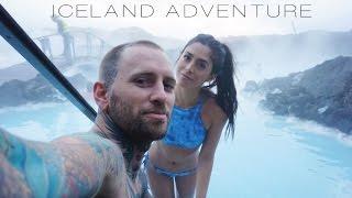 Iceland Adventure Vlog