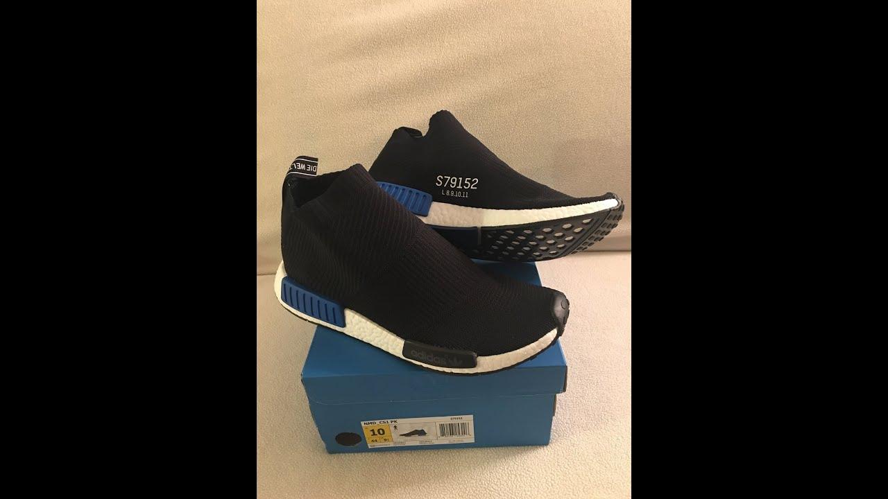 Cheap Adidas NMD XR1 Schwarz sneakerneu BA7231