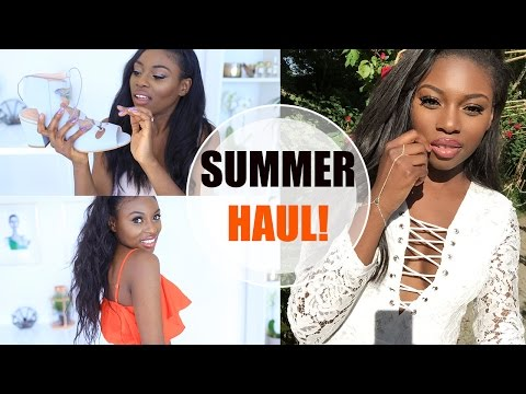 its-a-summer-time-haul!