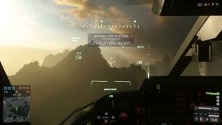 BF4 China Rising, Easter Egg - Dragon Valley