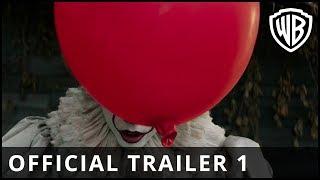 IT - Official Trailer 1 - Warner Bros. UK