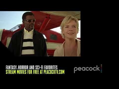 Download Jurassic Park 3 (2001) end credits (SYFY live channel)