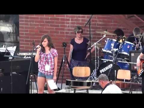 KUD Coda - Beatli na strehi (The Beatles tribute rooftop concert)