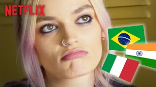 What Sex Education Sounds Like in Other Languages | Dub Swap | Netflix