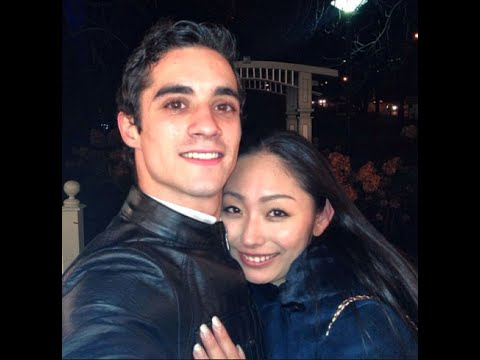 TSL's Interview with Miki Ando and Javier Fernandez