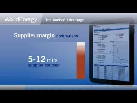 Retail Auction Demo