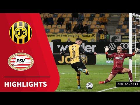 Roda Emmen Goals And Highlights
