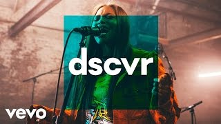 Kodie Shane - Can You Handle It - Vevo dscvr (Live)