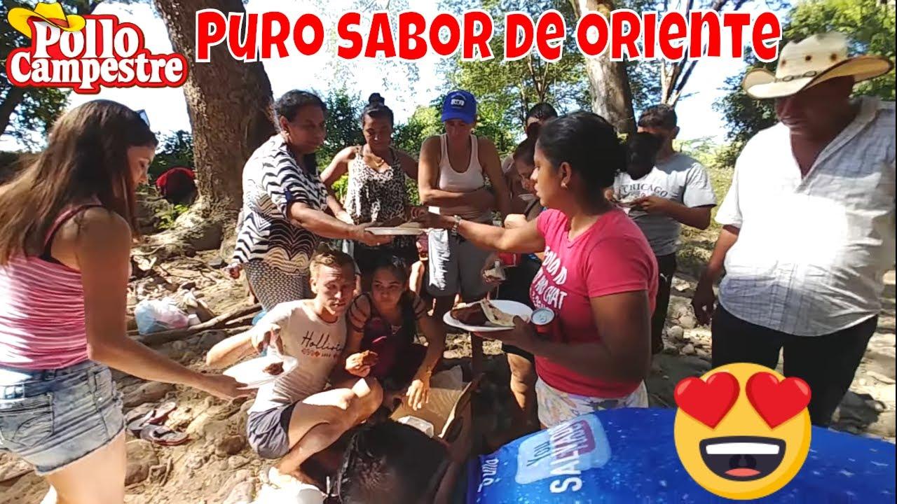 chuy-encontr-un-zorro-hora-del-almuerzo-pollo-campestre-gracias-a-ludy-morazn-parte-11