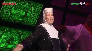 Sister Act International Tour