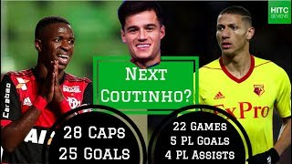 Download Video 7 Brazilians Who Could Be the Next Coutinho MP3 3GP MP4