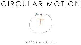 Circular Motion - GĊSE & A-level Physics
