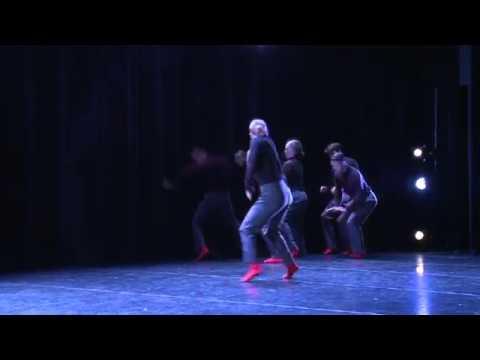 Audition - 2018 // Ecole de danse contemporaine de Montreal