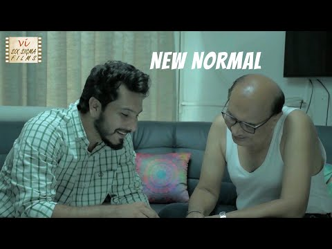 New Normal - The Gift of Giving | Inspirational Hindi Short Film | Six Sigma Films