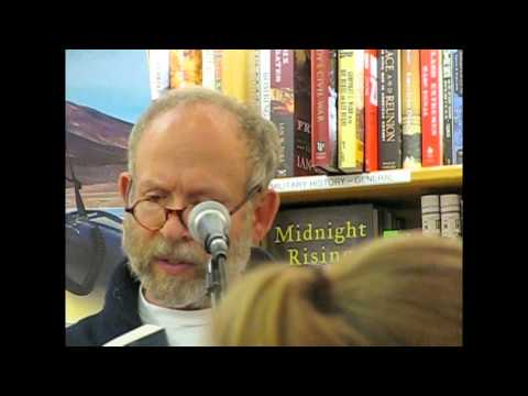 LIGHTS, CAMERA...TRAVEL! 11.7.11 Bob Balaban Q&A CLOSE ENCOUNTERS OF THE THIRD KIND  Reading
