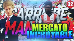 FIFA 20 | MERCATO INCROYABLE | #32