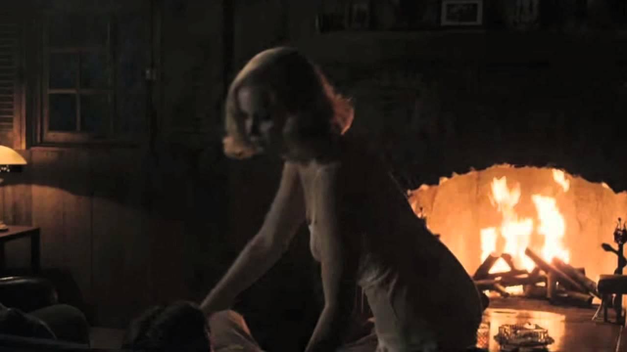 hayden panettiere sex scene