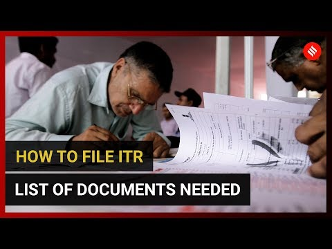ITR filing 2019 last date: Have you filed your income tax return? Here is a quick guide