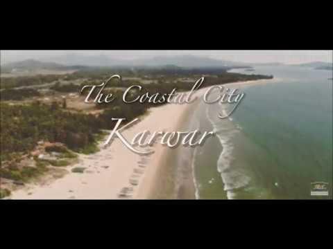 Karwar 2018   The Coastal City   Part 1