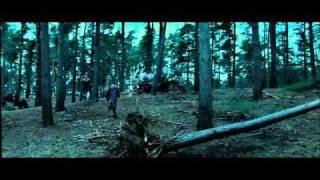 Трейлер к фильму Гарри Поттер и Дары смерти (русский)