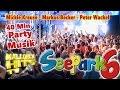 Ballermann Hits, Seepark 6 - Markus Becker, Peter Wackel, Mickie Krause