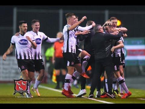 HIGHLIGHTS | Dundalk FC 1-0 Cork City | 29.03.2019