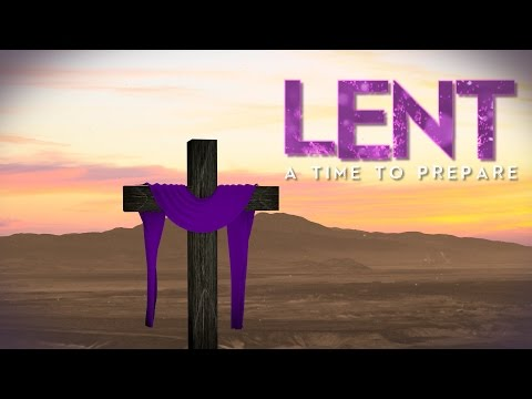 Lent 2017 - Day 17 (24 March 2017)