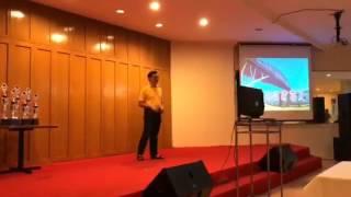 Nan Wang De Chu Lian Qing Ren (難忘的初戀情人) Karaoke Competition